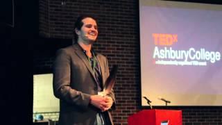 Kookum's Helpers | Tim Moss | TEDxAshburyCollege