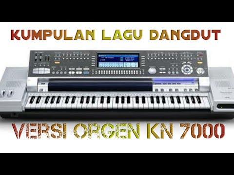 MP3 DANGDUT NONSTOP VERSI ORGEN TUNGGAL K N7000
