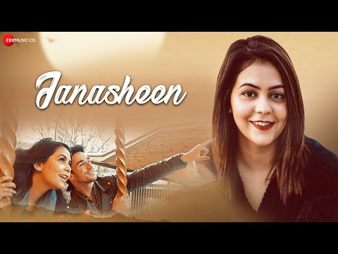 Janasheen - Official Music Video | Akshara Tatiwala | Akshay Agarwal