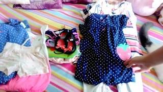 Мега распродажа от Надюшки: одежда, обувь, игрушки и КОЛЯСКА GESSLEYN AIR
