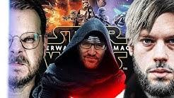 Audioflick   Wir schauen mit euch Star Wars Episode VII mit Etienne, Florentin, Schröck & Andi