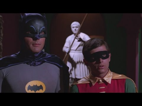 TV's 'Batman,' Adam West, Dies At 88