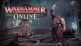 Warhammer Underworlds: Online - NEW PRICE!