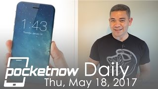 iphone 8 design leaks oneplus 5 camera upgrade more pocketnow daily