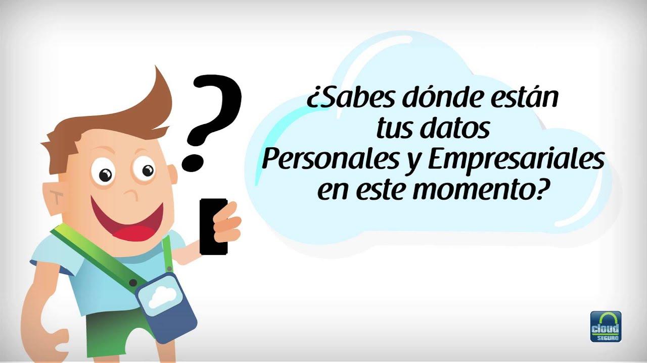 Ley 1581 de 2012, Protección de Datos Colombia - YouTube