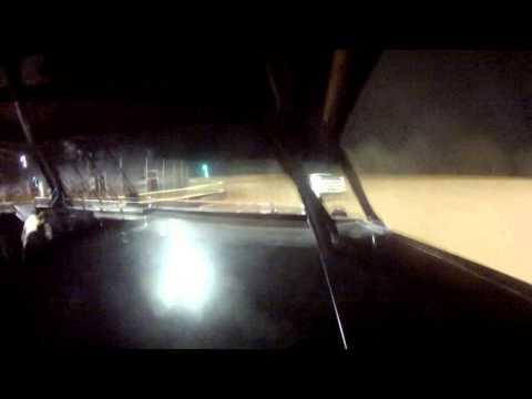 Stacey Loftin Swainsboro Raceway