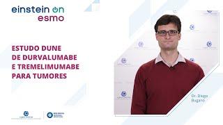 ESMO 2020: Estudo DUNE de durvalumabe e tremelimumabe para tumores neuroendócrinos