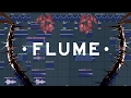 Flume Ft. Pusha T - Enough [Remake + Free FLP]