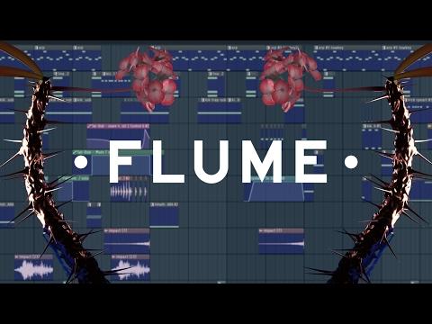 Flume Ft. Pusha T - Enough [Remake + Free FLP]