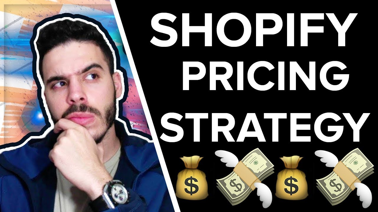 Shopify 2018 | How To Price Your Shopify Dropshipping Products ?