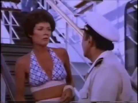 Death Cruise (1974) Kate Jackson