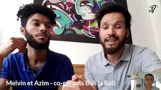 Le petit café presque déconfiné avec Melvin et Azim de Boll'N Roll