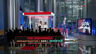 Menuju Pelantikan Jokowi-Ma'ruf 20 Oktober 2019
