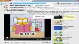Utiliser video downloadhelper