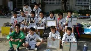 FUKUOKA壱岐FC 14期生卒部式 2008年度