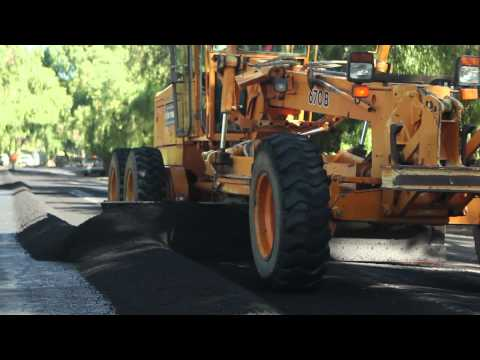 """Road Crew """"Skin Patch"""" 