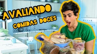 AVALIANDO DOCES DO NORDESTE