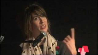 Imogen Heap, Speeding Cars live at Music Matters 2011