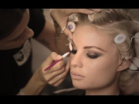 Diploma of Specialist Make-up Services - The Northern Sydney Institute