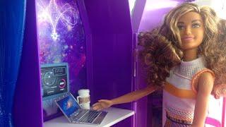 Barbie videos- Barbie gets hacked- Barbie YouTube - Barbie bedroom