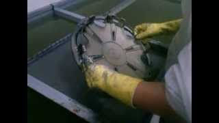 первая попытка аквапечати