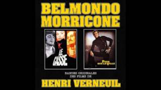 Ennio Morricone: Le Casse (Théme D'amour)