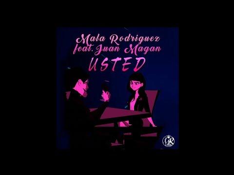 Mala Rodríguez feat. Juan Magan - Usted