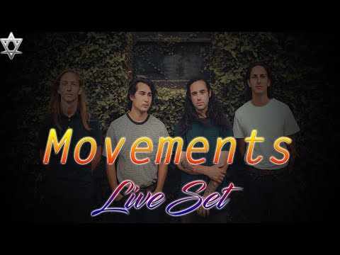 Movements - Live Set!