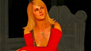 Хроники Каэр Морхена Эпизод 44-3 (Друзья пришли на помощь: Кейра Мец)
