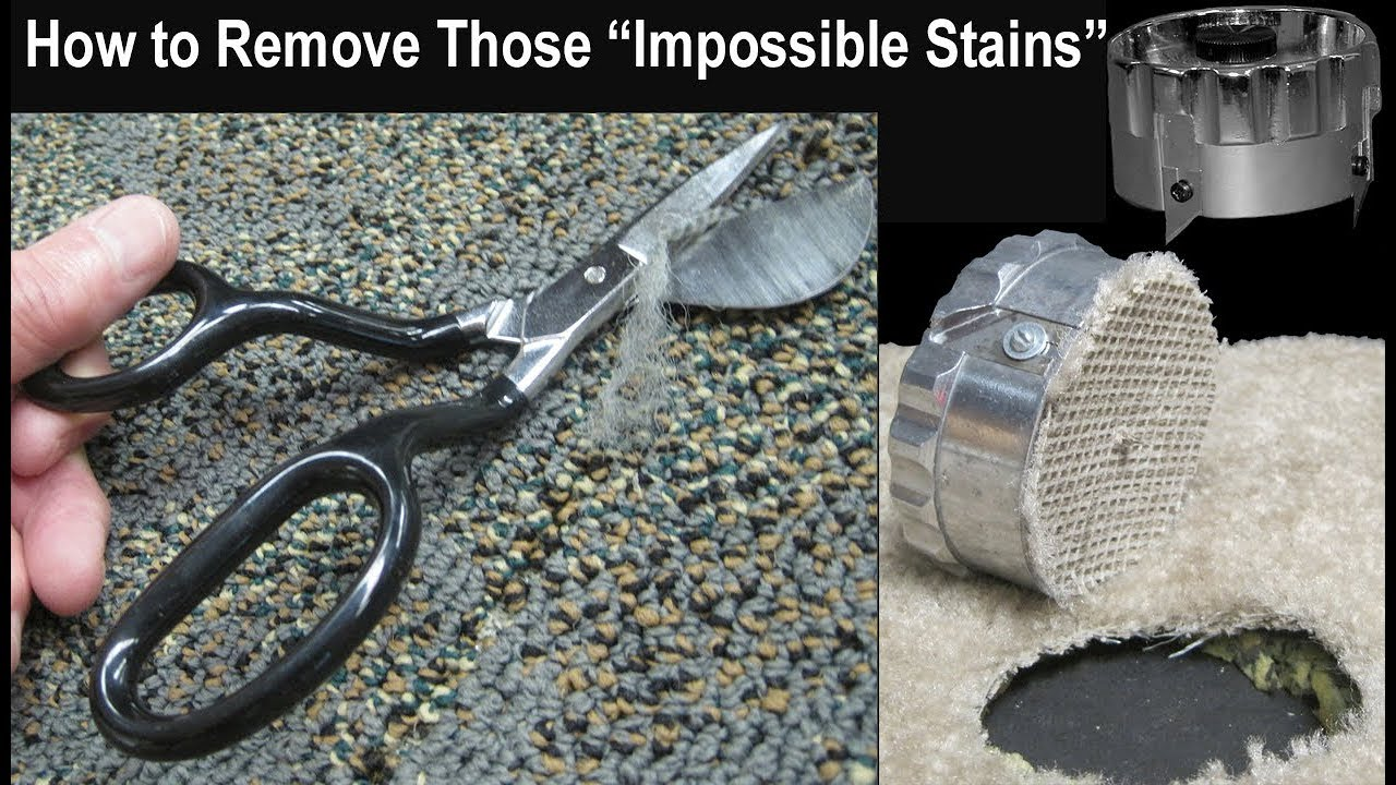 how to remove difficult tough old impossible stains from carpet by bane clene 39 s chemist. Black Bedroom Furniture Sets. Home Design Ideas