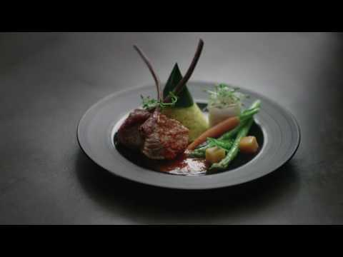 Garuda Indonesia - In-Flight Meals