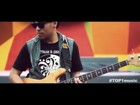 Barry Likumahuwa feat. Ezra Brown and Jordy Waelauruw - TOP 1 Theme Song