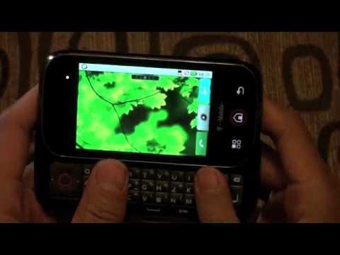 Tinhte.com - Trên tay Motorola Cliq