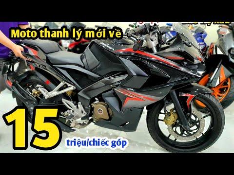 Moto giá rẻ mới về kawasaki pusan 200 Cbr150 ninja 400 msx125 thanh lý | xe máy giá rẻ