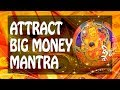 Attract Abundance of Money Prosperity Luck & Wealth with Dzambhala Mantra ☸ Powerful Mantras