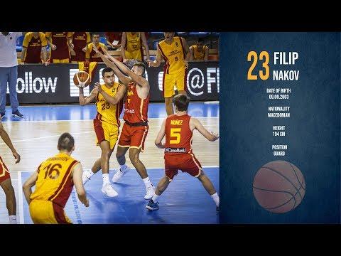 Filip Nakov Highlights