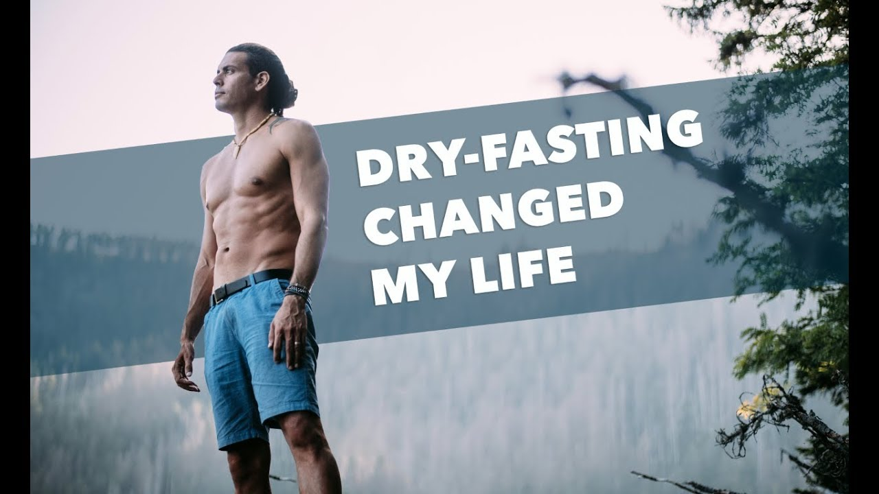 100 Hours Without Food or Water: My Dry Fasting Experience