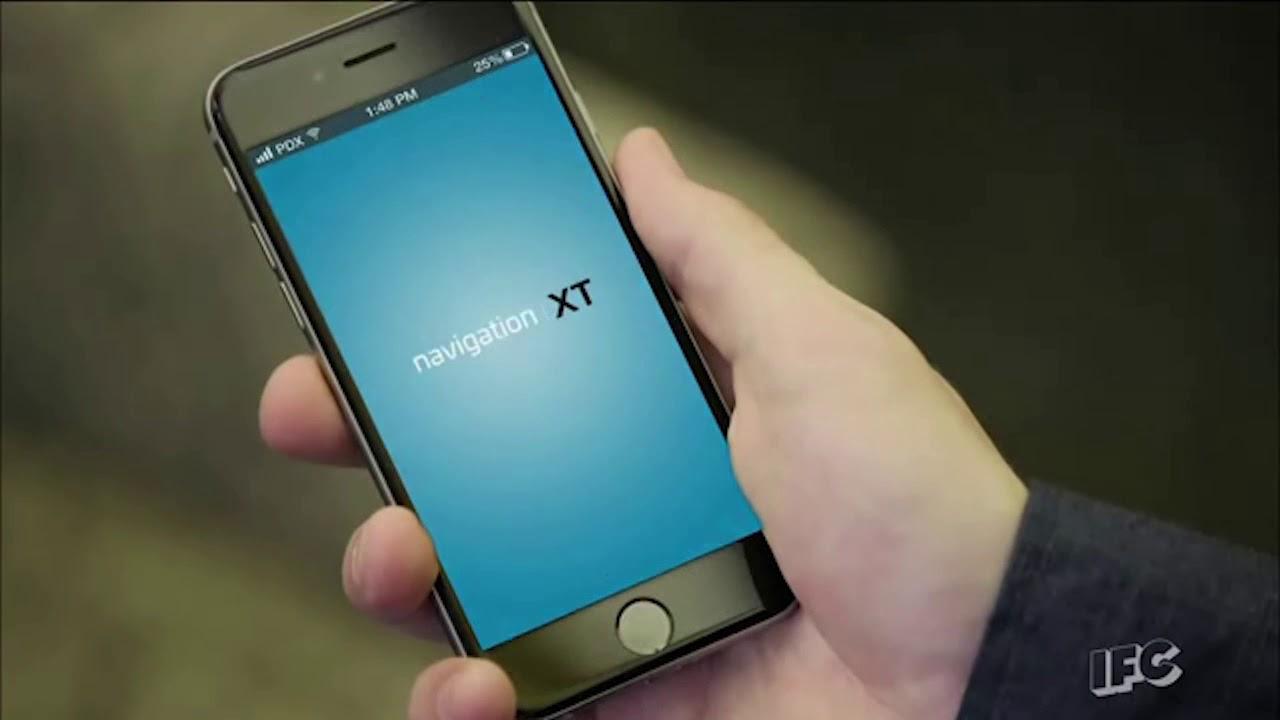 Download Portlandia - Navigation XT