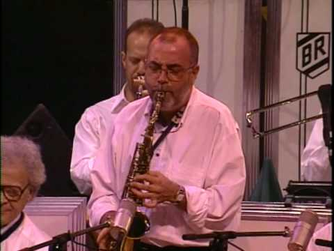 Phil Collins with The Buddy Rich Big Band Sussudio.