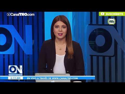 Oriente Noticias Primera Emisión 4 de Junio