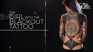 Video The Girl with the Blackout Tattoo download MP3, 3GP, MP4, WEBM, AVI, FLV Juni 2018