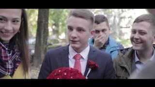 Выкуп на свадьбе в Ярославле