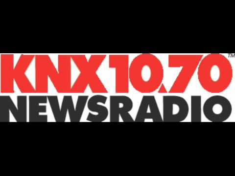 KNX 1070 News Radio - Catalina Pre-Flight Interview