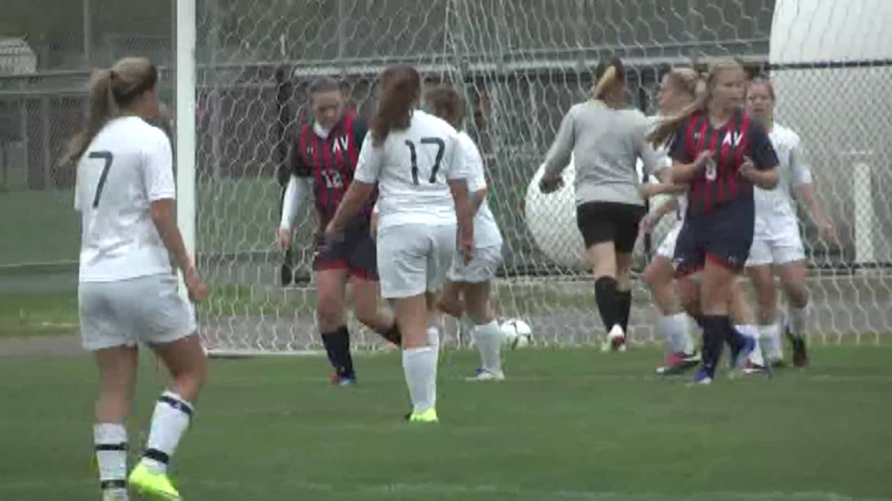 NAC - AuSable Valley Girls  9 -14-16