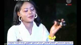 مكارم بشير - سمسم القضارف