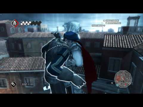 Assassin's Creed 2 Memory Sequence 7 Part 18