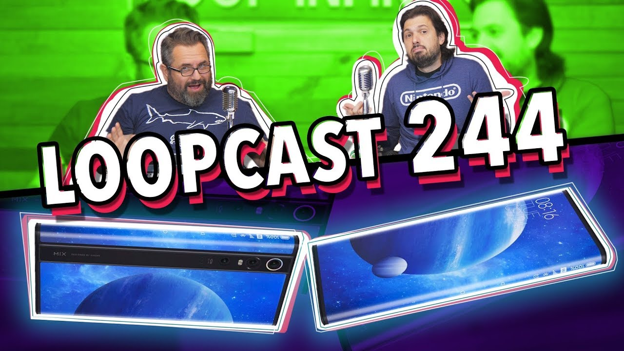 Download XIAOMI MI MIX ALPHA: SERÁ QUE VAI PRESTAR?! Loopcast 244!