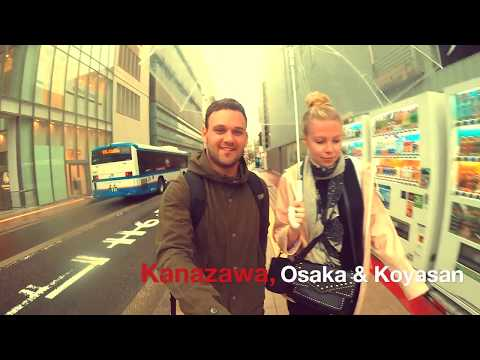 Japan Travel - 2018