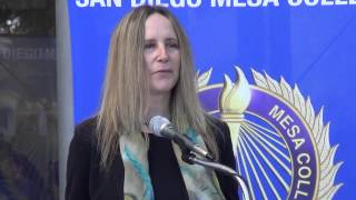 San Diego Mesa College Student Services Center Grand Opening