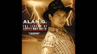 Watch Alan G Legend video